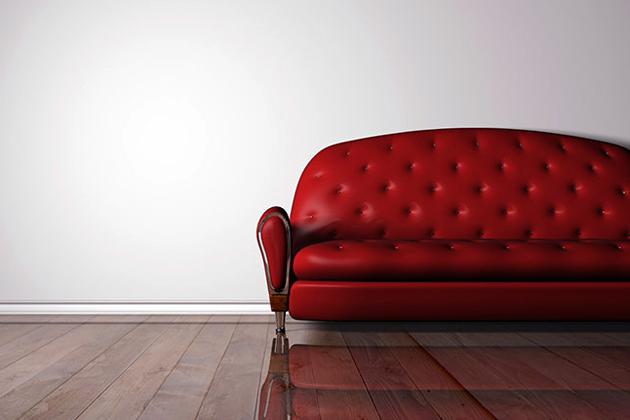 Khung sofa quyết định chất lượng và tuổi thọ