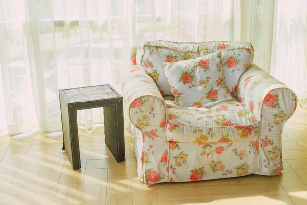Sofa Hoa Trái thể hiện sự phát triển và hứng khởi
