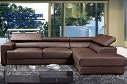 Sofa Da Đẹp – Mã GGD 102