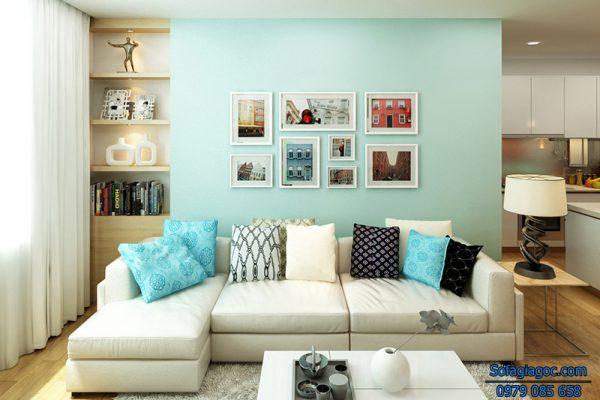 Sofa Da Đẹp – Mã GGD 103