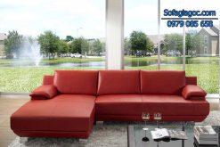Sofa Da Đẹp – Mã GGD 104