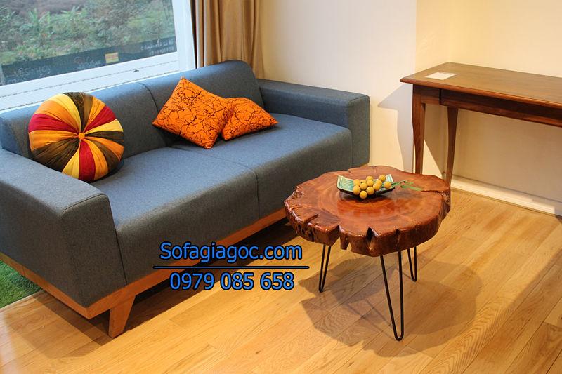 Bàn trà sofa độc mã BSD 103