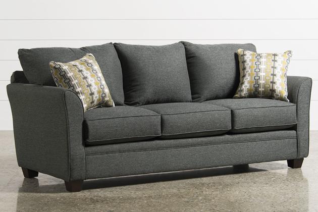 Mua một bộ nệm sofa mới như một cách để thay áo cho bộ sofa đã cũ của bạn
