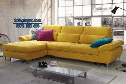 Sofa Góc L Mã GL101