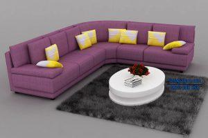 Sofa Góc L Mã GL 102