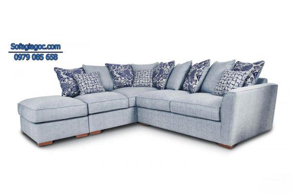 Sofa Góc L Mã GL 104