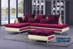 Sofa Góc L Mã GL 105