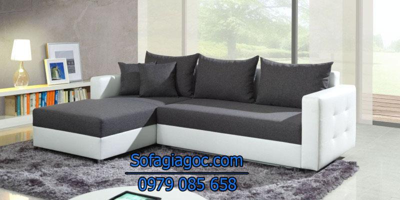 Sofa Góc L Mã GL 107