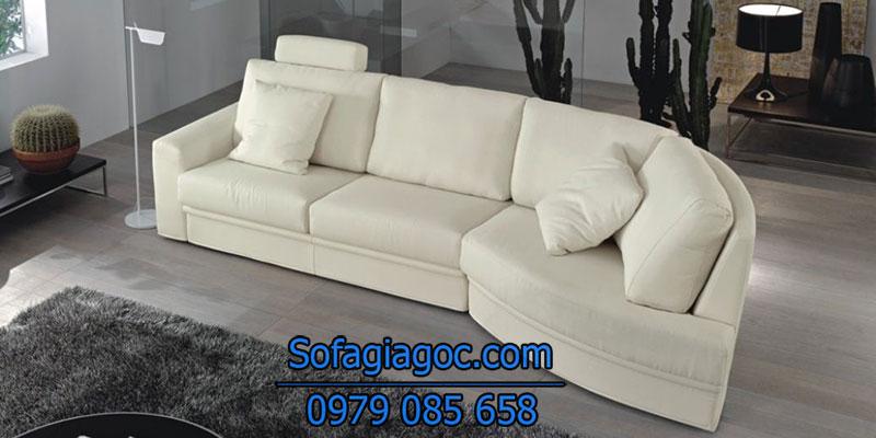 Sofa Góc L Mã GL 111