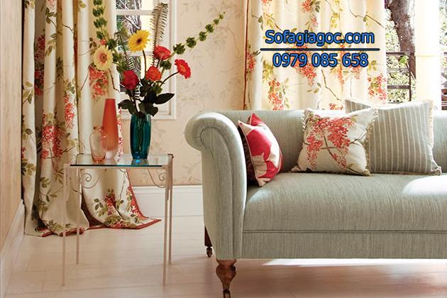 Thay Đổi Nệm Gối Để Mang Đến Sự Mới Mẻ Cho Bộ Sofa Trong Gia Đình Bạn