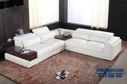 Sofa Da Đẹp Mã GG 12