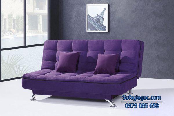 Sofa Giường Mã SFG 101