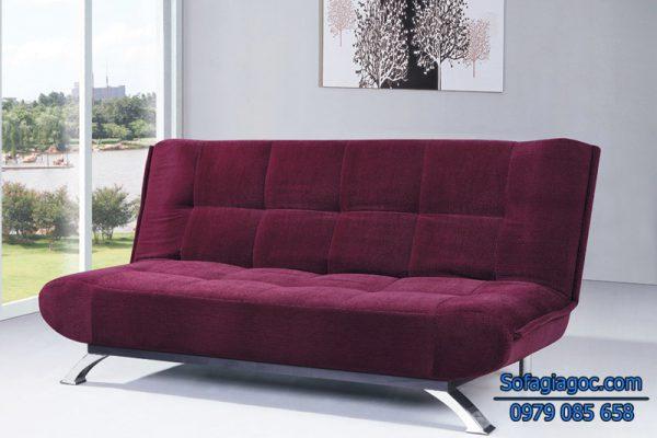 Sofa Giường Mã SFG 102