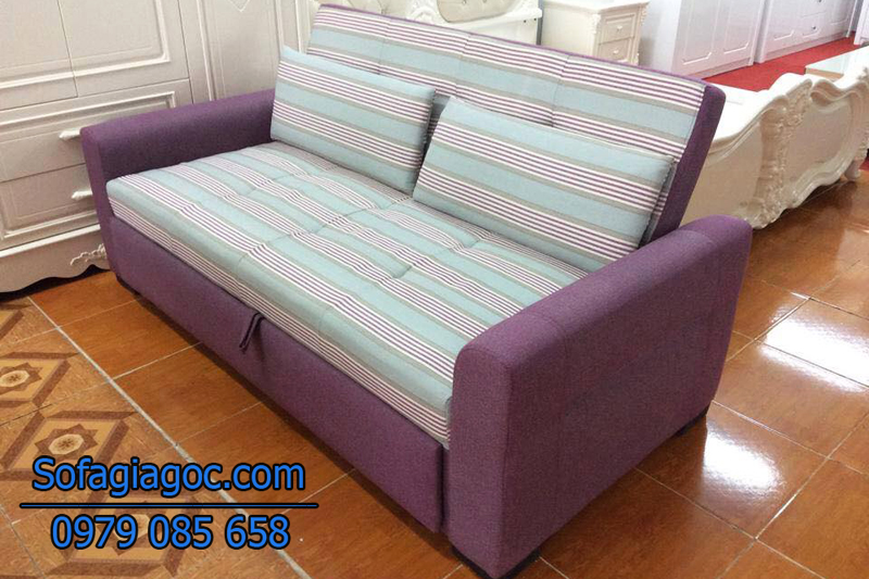 Sofa Giường Mã SFG 103