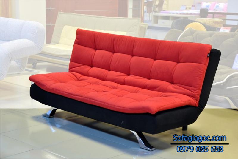 Sofa Giường Mã SFG 106