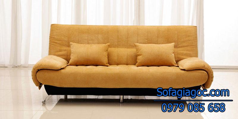 Sofa Giường Mã SFG 107