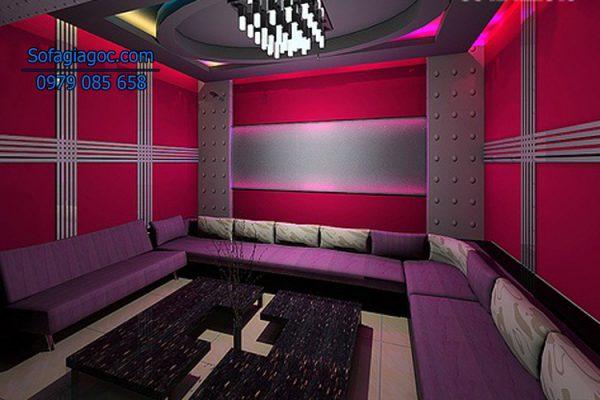 Sofa Karaoke Mã SKO 102