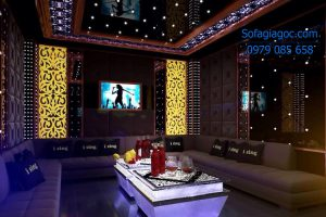 Sofa Karaoke Mã SKO 103
