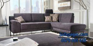 Sofa Nỉ Đẹp - Mã GGN 007