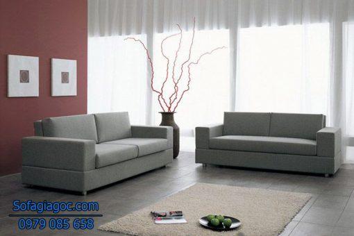 Sofa Văn Phòng Mã SVP 104