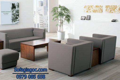 Sofa Văn Phòng Mã SVP 105