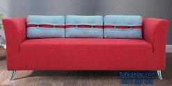 Sofa Văng Adelia Style Đỏ