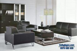 Sofa văn phòng đẹp mã SVP 101