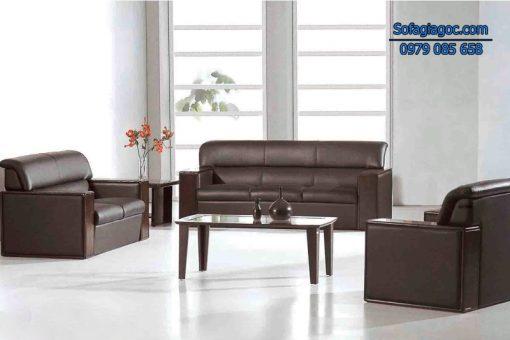 Sofa Văn Phòng Mã SVP 103