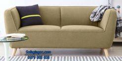 Sofa Văng Style Daniella Be Xám Tro