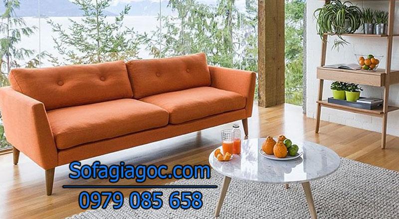Sofa Văng Style Emil Cam