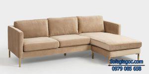 Sofa Góc L Mã GL 110