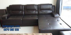 Sofa Góc L Mã GL 113