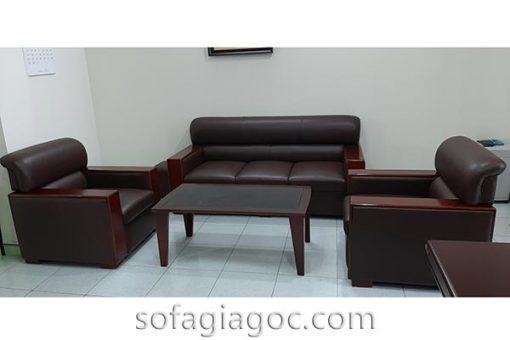 Sofa Van Phong Dep Ma Svp 102 Thuc Te
