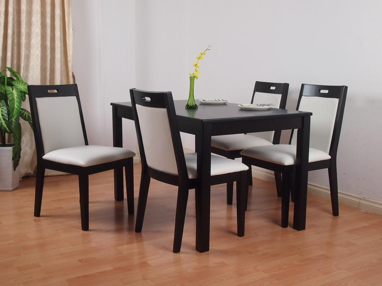 Những lưu ý vàng khi mua ghế ăn hiện đại, độc đáo cho không gian phòng ăn 4