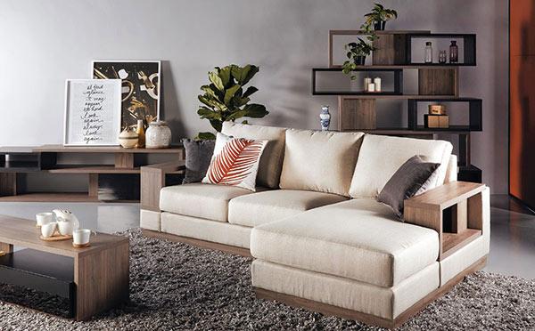 Mẫu Sofa đẹp Nhập Khẩu Luceo Cellini