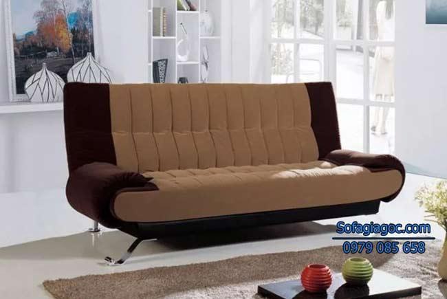Ghế Sofa Giường - Mã SFG 105