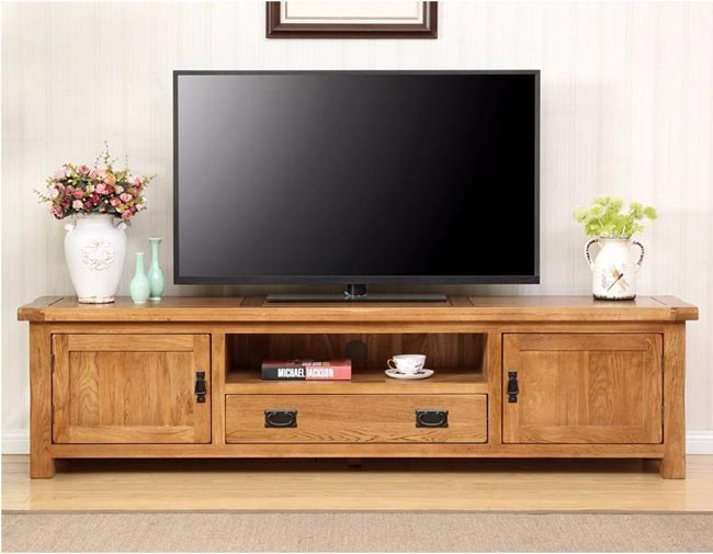 Cách đặt kệ tivi đẹp & hiện đại phù hợp cho căn phòng nhà bạn