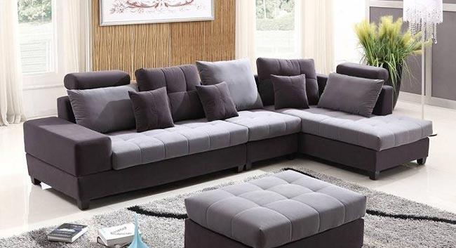Kích Thước Sofa Góc L