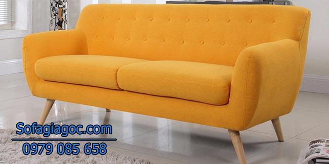 Mẫu Sofa Văng Style Rafael