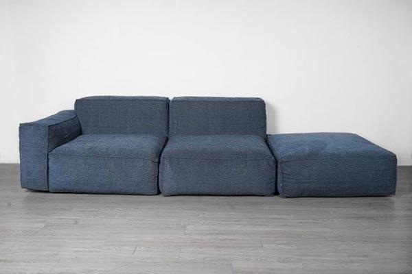 Mẫu Ghế Sofa đọc Sách Tiện Lợi Miller – 3 Module