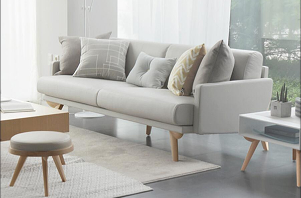 Mẫu Sofa Sofa Leather