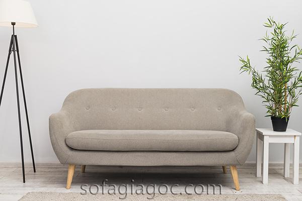 Mẫu Sofa Văng 2 chỗ ngồi