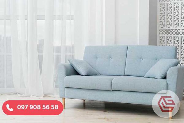 Sofa Văng Style Conrad Sfv 192