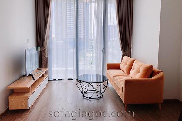 Sofa giá rẻ tại Huyện Mê Linh uy tín giá gốc tại xưởng 3