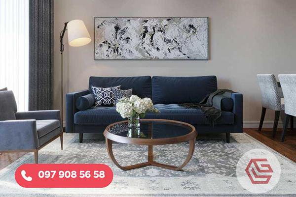 Sofa Văng Style Herman Sfv 172