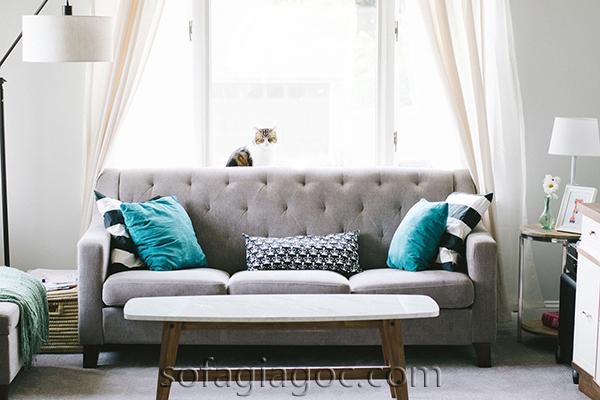 Sofa Văng Style Holm Sfv 167