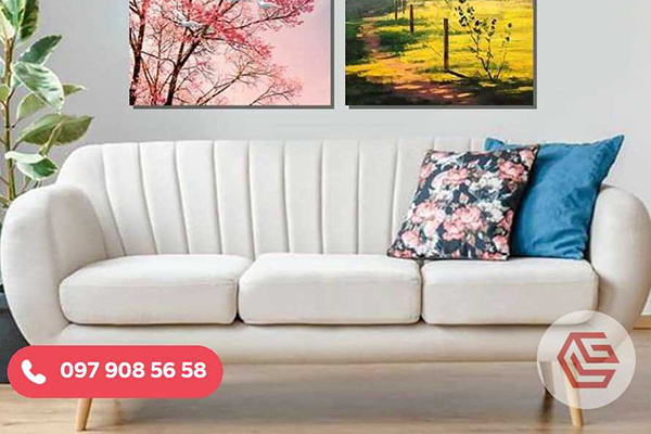 Sofa Văng Style Retro Sfv 147