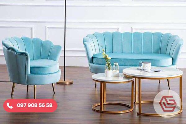 Sofa Văng Style Shell Sfv 142