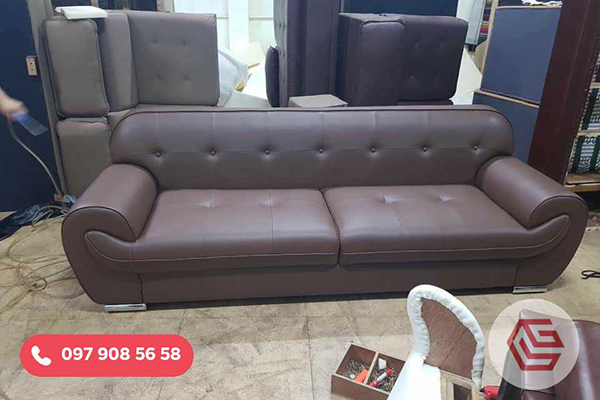 Sofa Vang Ma Sfv 107