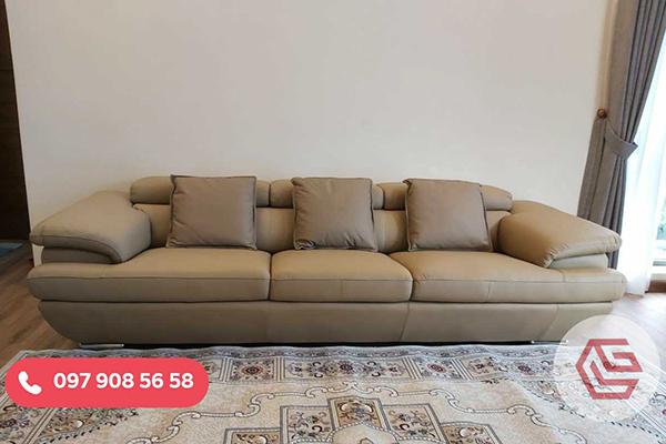 Sofa Vang Ma Sfv 112